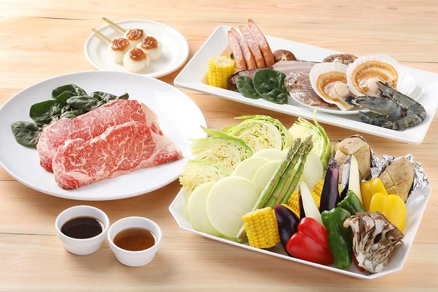 信州産牛肉 ステーキカット満足プラン